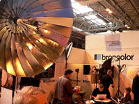 Broncolor Stand