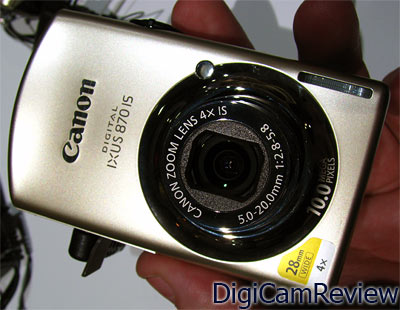 digicamreview september 2008 canon digital ixus 870 is mode d'emploi canon ixus 870 is manual pdf