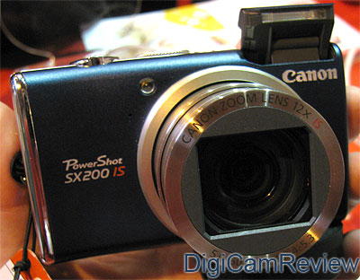 Canon Powershot Sx200 Is Manual Pdf
