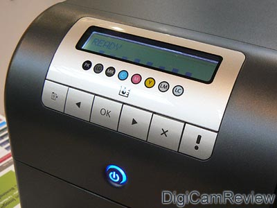 HP Photosmart Pro B9180 Printer