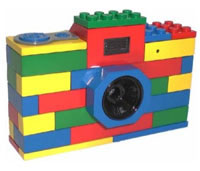 Legocam Small