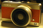 Olympus Micro Four Thirds Prototype