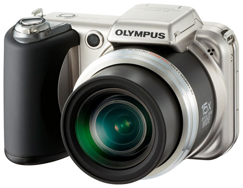 Olympus SP-600 Ultra Zoom