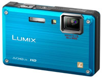 Panasonic FT1
