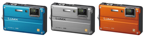 Panasonic FT2