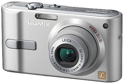Panasonic FX10 Big