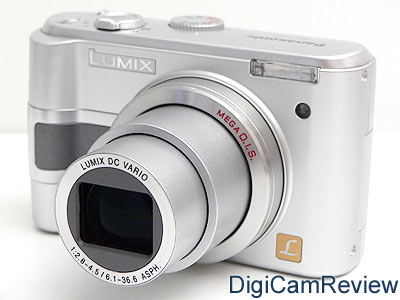 panasonic lumix dmc lz3 review. Black Bedroom Furniture Sets. Home Design Ideas