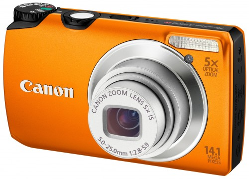 Canon-powershot-a3200 IS
