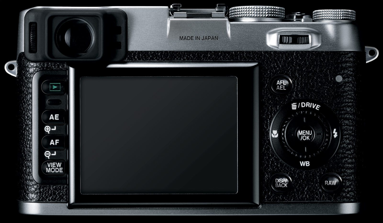 Fujifilm FinePix X100 Becomes Official