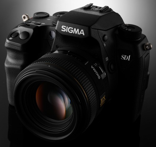 Sigma SD1 large