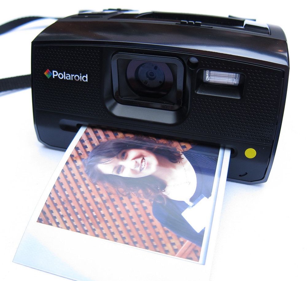Digicamreview Com Polaroid Z340