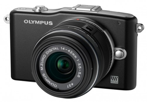 Olympus PEN Mini Large