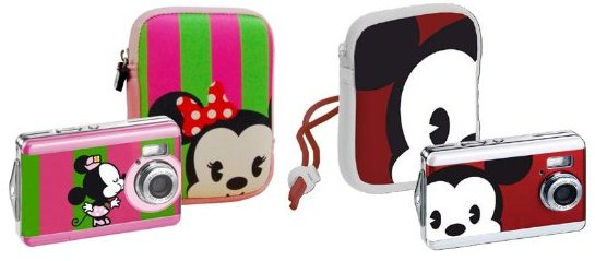 Digicamreview Com Disney Mickey Mouse Camera Updated