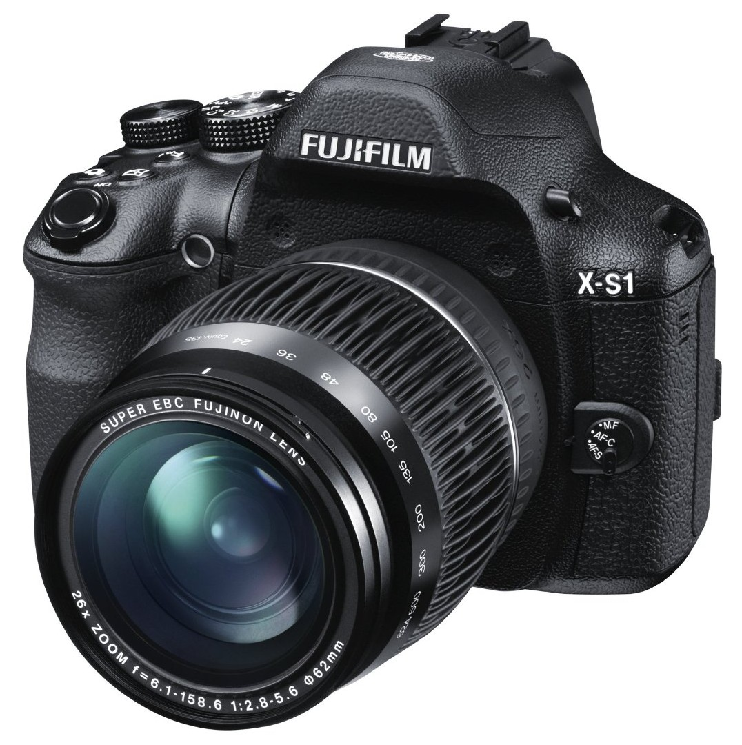 Digicamreview Com Fuji Xs1