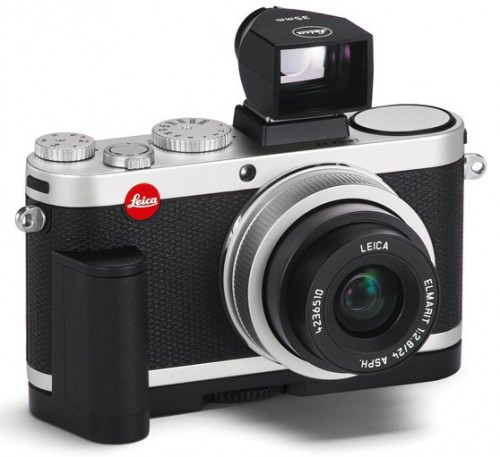 leica-x2 with accessories