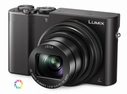 Panasonic Lumix DMC-ZS100 Review
